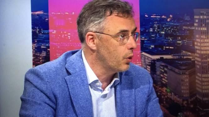 """Coens: """"Buitenbubbel van 10 moet vrijdag op agenda Overlegcomité"""""""