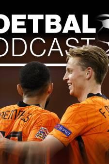 EK Podcast   'Frank de Boer heeft een gouden pik'