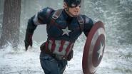 Chris Evans sloeg Captain America-rol verschillende keren af