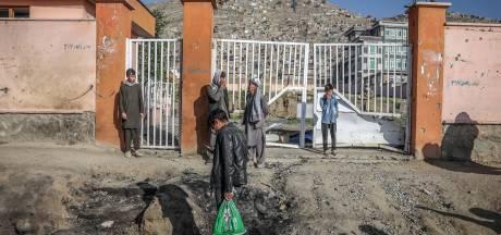 Attentat sanglant près d'une école à Kaboul: plus de 50 morts
