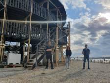 """De Carrousel trapt theaterseizoen af met spectaculaire constructie en zicht op de Schelde: """"Wind dient als ventilatie"""""""