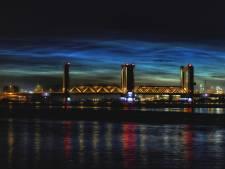 Botlekbrug 21 nachten 'op slot' voor testen spoorsystemen