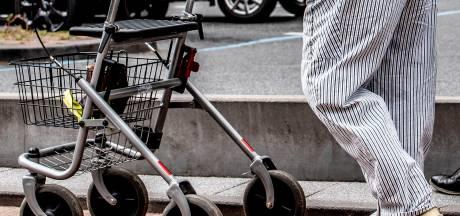 Kettingrukker weer actief, nu in Breukelen oudere vrouw beroofd van sieraden
