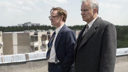 Rusland komt met eigen 'Chernobyl'-serie waarin de CIA achter de kernramp zit