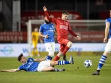 Valse start voor FC Den Bosch in vierde periode
