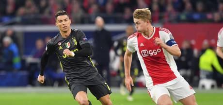 Juventus wordt 'Piemonte Calcio' in FIFA 20