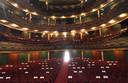 Een desolate Vlaamse Opera in Antwerpen.