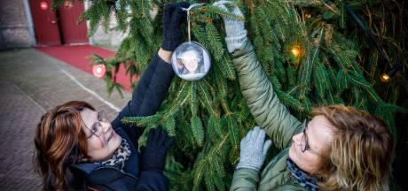 Aandacht voor pesten en verdriet bij Joris' Kerstboom in Steenwijk