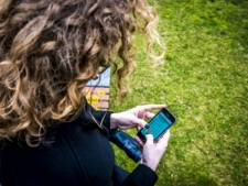 Nieuwe app helpt jongeren als psychische nood te hoog wordt