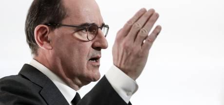 """Liberté de la presse: Castex instaure une commission pour """"une nouvelle écriture"""" du controversé article 24"""