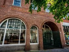 Filmhuis Den Haag verhuist tijdelijk naar nieuw cultureel centrum Concordia