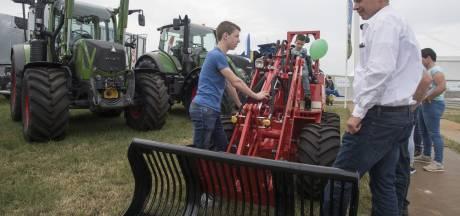 Boeren in de toekomst op beurs in Rijssen