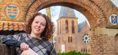 Heeswijk-Dinther speelt de hoofdrol in een roman, maar ook Alzheimer