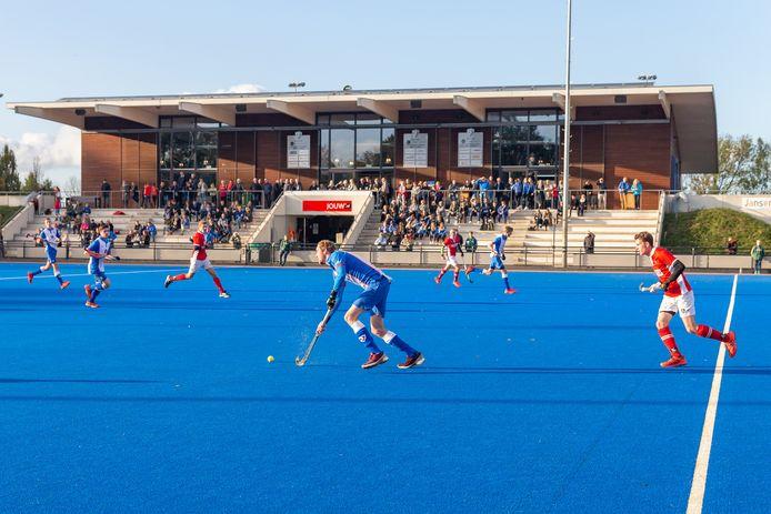 HC Zwolle heeft voor het aanstaande seizoen twee bekenden aangesteld als coaches voor de eerste teams.