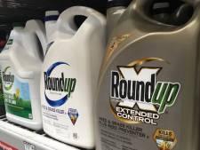 Chemieconcern moet 2 miljard schadevergoeding betalen in Roundup-proces