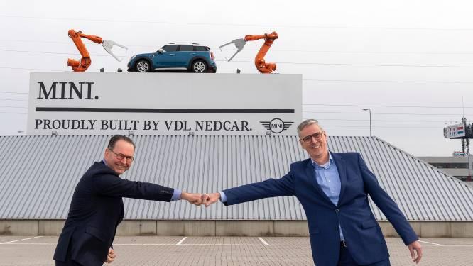 Elektrische busjes of batterijenassemblage: autofabriek VDL Nedcar kijkt verder dan de personenauto