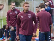 Ogenia mag meteen beginnen bij FC Eindhoven: 'Hij is razendsnel'