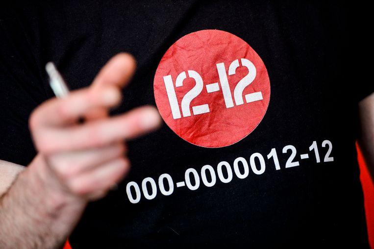 teller 'hongersnood 12-12' staat op 7 milljoen euro | de morgen