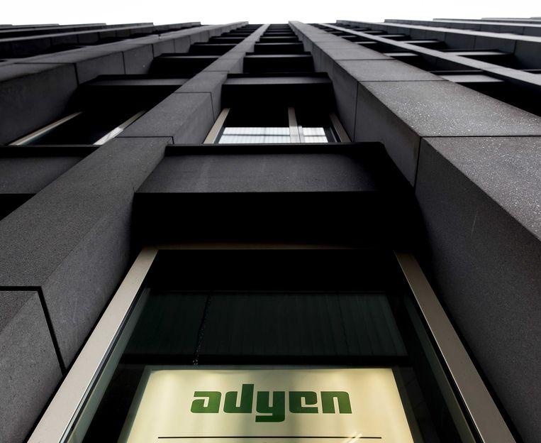 Het Amsterdamse betaalbedrijf Adyen gaat naar de beurs in Amsterdam. Beeld ANP