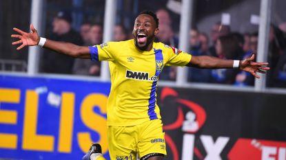 Anderlecht wil STVV-spits Boli