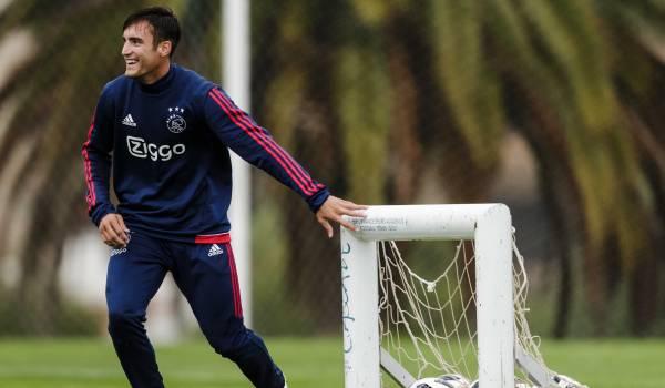 Nicolás Tagliafico: de belangrijkste nieuwe voetballer in Nederland