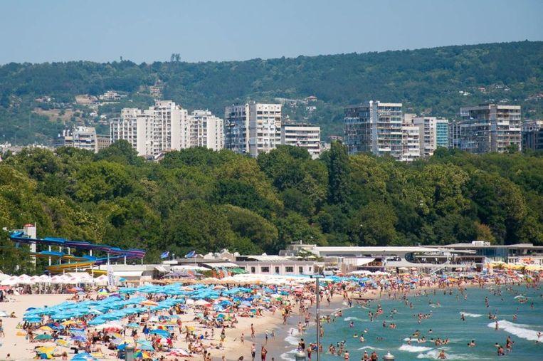 Het incident gebeurde in Varna.