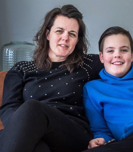 Opknappen van Brams kamers kostte 2500 euro: 'Inclusief bed, matras en televisie'