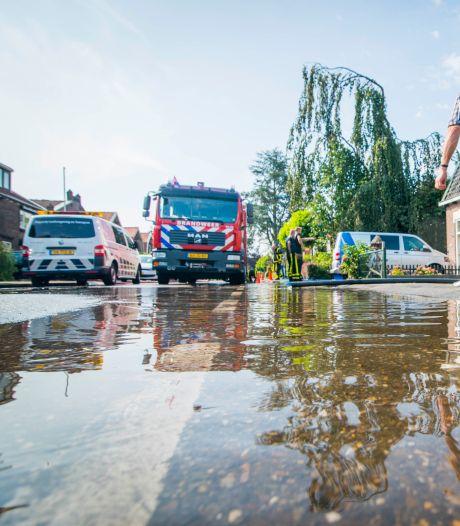 Nog meer acties tegen wateroverlast in Hardinxveld-Giessendam