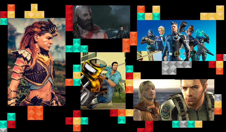 50 beste games - deel 1