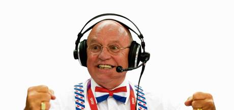 Turncommentator Hans van Zetten na kwetsende uitlatingen per direct weg bij de NOS