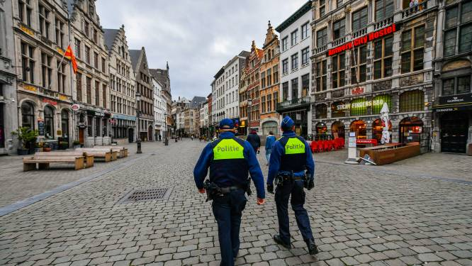 Politie verwacht verschuiving in criminaliteit en in haar takenpakket: minder inbraken, meer huiselijk geweld