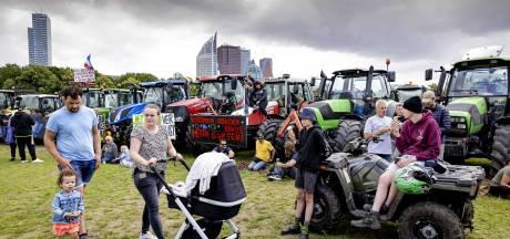 Boerenvoorman Bart Kemp uit Ede: 'Het ging echt over de inhoud'