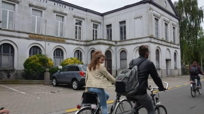 """Vlaams geld voor renovatie oude jongensschool in Leegstraat: """"Monument wordt opnieuw essentiële schakel van scholencampus"""""""