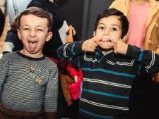 """""""Mise en bouche"""": le nom des ateliers parents non admis à l'Eden de Charleroi"""