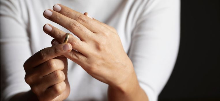 """Dagboek van een scheiding – Deel 22: """"Ik voel een vleug van trots door me heen gaan"""""""