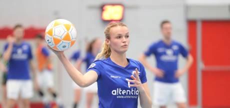 Oost-Arnhem staat halverwege de Korfbal League met lege handen