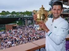 Djokovic twijfelt over deelname Olympische Spelen: het is 50-50