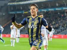 Fenerbahçe maakt eindelijk 700.000 euro over aan NEC voor Kadioglu