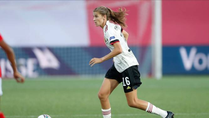 """""""Ze is mijn Hans Vanaken"""": onze Flames-watcher ziet hoe bondscoach Serneels plots meer keuze heeft"""