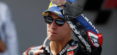 Quartararo is niet te stoppen: MotoGP-leider pakt vijfde pole op rij in Barcelona