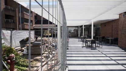 Rusthuis Sint-Jozef geeft hoofdgebouw uit 1987 grondige facelift