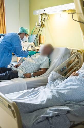 Een uitbraak in Aalst doet eigenlijk ook cijfers in Gent stijgen: hoe virus in ziekenhuizen de curves kan vertekenen
