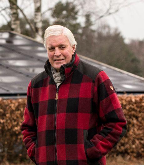 Nieuw zonnepark bij Baakse Beek in Vorden: 70 tot 80 huishoudens kunnen er groene stroom van gebruiken