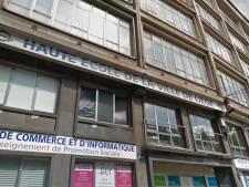 La Ville de Liège s'oppose à des licenciements secs au sein de la HEL