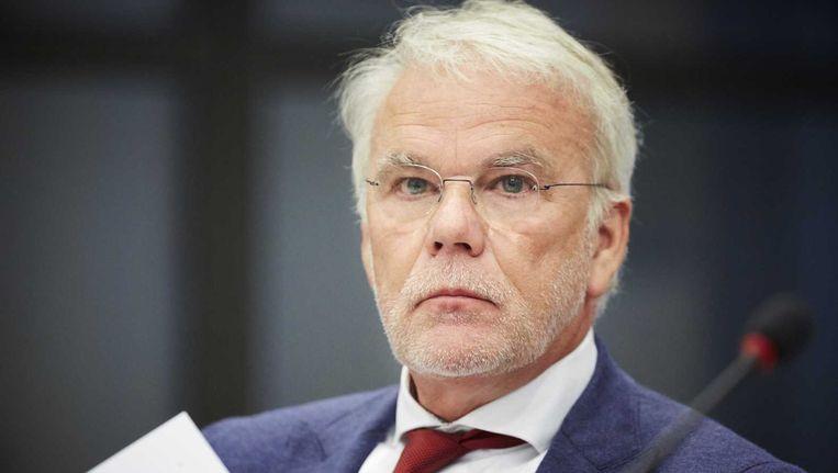 Norbert Klein Beeld anp