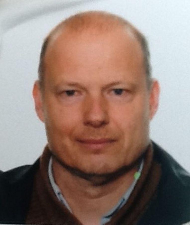 Erik Claes. Beeld rv