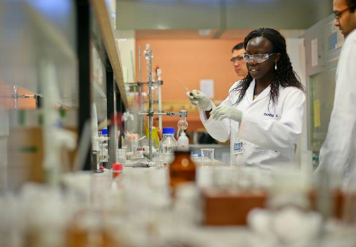 Al jaren wordt gewerkt aan een vaccin tegen malaria.