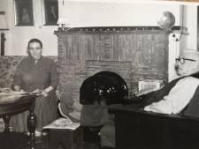 Monus, de man van de maan en De familie Doorsnee: Stiekem bij opa naar een hoorspel op de radio luisteren
