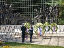 Vandaag herdenken we de oorlogsslachtoffers met wie ruim 2 miljoen Nederlanders bloedbanden hebben