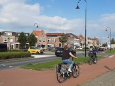 Stationsweg blijft onveilig; ook de kruispunten zijn 'black spots'